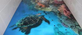 Епоксидни и 3D подове и настилки Плевен - LUX настилки Плевен