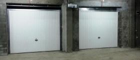 Гаражни врати в Ловеч