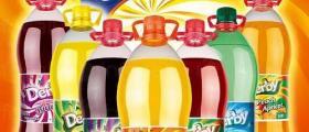 Газирани безалкохолни напитки в Пловдив и София