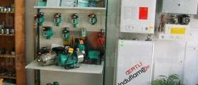 Газови инсталации във Велико Търново