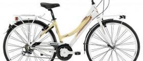 Градски велосипеди във Варна-Одесос