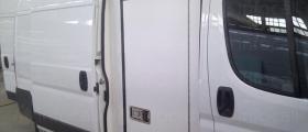 Хладилни надстройки за автомобили във Варна