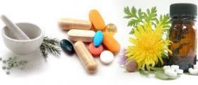 Хомеопатични препарати в Луковит