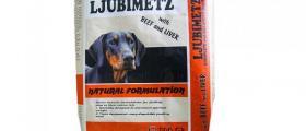 Храна за кучета в Ловеч