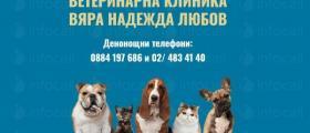 Храни за домашни любимци в София-Люлин