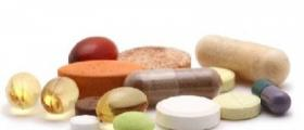 Хранителни добавки в Плевен - Аптеки Везни
