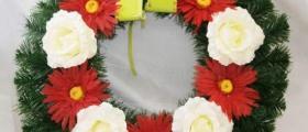 Изкуствени цветя и венци в Стара Загора