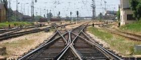 Железопътни стрелки в квартал Орландовци - Фьосталпине ФАЕ София ООД