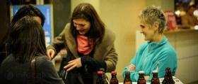 Жива бира в София