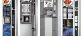 Кафе автомати в Пловдив-Филипово