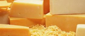 Кашкавал от краве мляко Давидково-Баните - Рожен Милк ООД