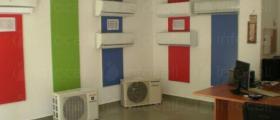 Климатични и отоплителни системи в Стара Загора