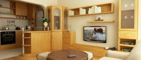 Корпусна мебел в Троян