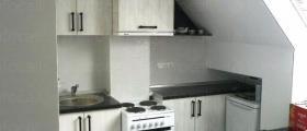 Корпусна мебел за кухни по индивидуален проект във Варна