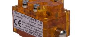 Крайни изключватели за телфери в Ковачевец-Попово - Електроапаратура ЕООД