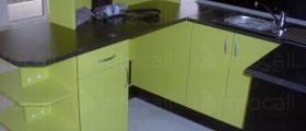 Кухненска мебел от Троян - Троянска мебел ЕООД