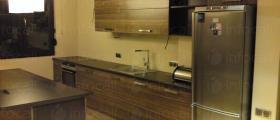 Кухненски мебели по поръчка в Габрово