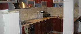 Кухни по индивидуален проект в Горна Оряховица