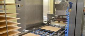 Линии за производство на вафли в Разград
