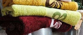 Луксозни кърпи и халати във Велико Търново