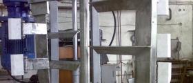 Машини химическа и козметична промишленост Хасково