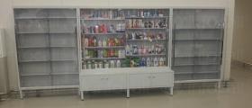 Машини и оборудване за фармация в Доброславци-София