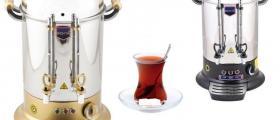 Машини за чай в Кърджали, София, Пловдив, Варна, Бургас, Плевен, Стара Загора, Велико Търново, Хасково