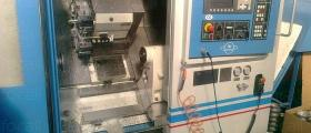Машини за леене и механична обработка в България