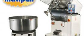 Машини за обработка на тесто в Пловдив