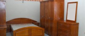 Мебели от масив в Троян