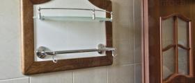Мебели за баня по поръчка в Габрово и Велико Търново - Мария Мебел 2000