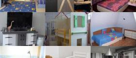 Мебели за детски стай в Троян