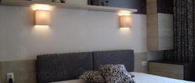 Мебели за спалня в София-Стрелбище - Г Т К Дизайн