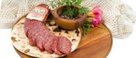 Месни продукти в Горна Оряховица