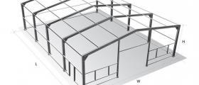 Метални конструкции Габрово - Дас Инженеринг