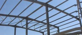 Метални конструкции във Войсил-Пловдив