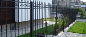 Метални огради и парапети в София-Подуяне