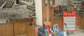 Металообработващи инструменти във Варна