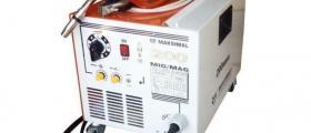 МИГ МАК заваръчни полуавтомати в Разград