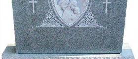 Надгробни паметници в София-Люлин