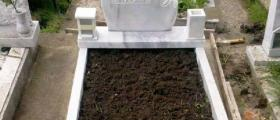 Надгробни паметници Видин