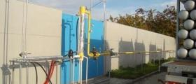 Оборудване газостанции и бензиностанции в Горна Оряховица