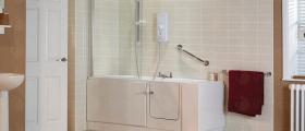 Оборудване за баня във Видин