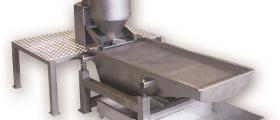 Оборудване за обработване и заготвяне на семена в Сливо поле-Русе