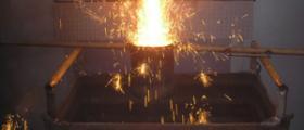 Оборудване за повърхностно закаляване на метали Габрово