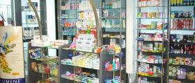 Обзавеждане за аптеки в Търговище