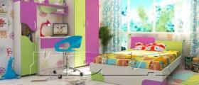 Обзавеждане за детски стаи в Пловдив