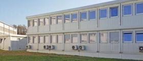 Офис контейнери в София-Суходол