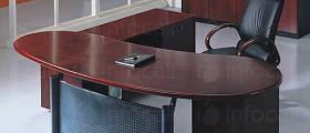 Офис мебели по поръчка в Габрово
