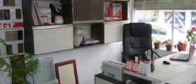 Офис мебели във Варна